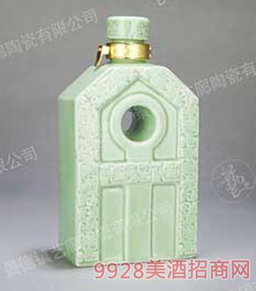 酒瓶YL0016-500ml