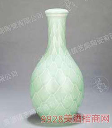 酒瓶YL0017-500ml