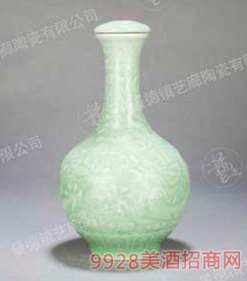 酒瓶YL0022-500ml
