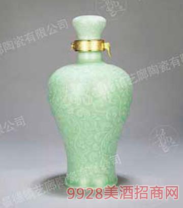 酒瓶YL0026-500ml