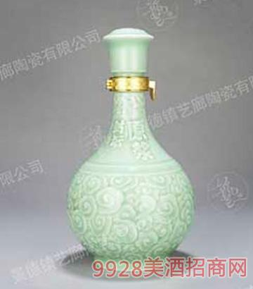 酒瓶YL0025-500ml