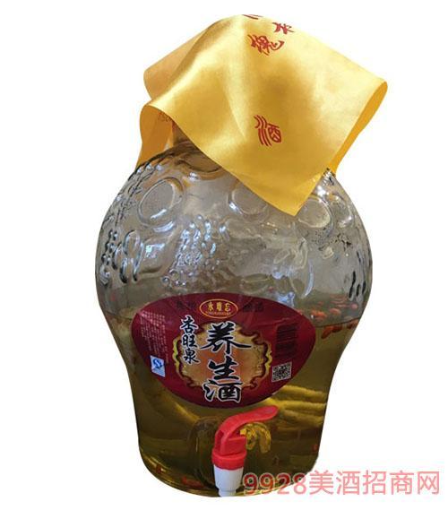 杏旺泉养生酒42度20斤