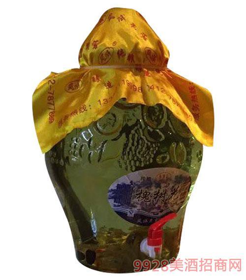 杏旺泉槐树花酒42度20斤