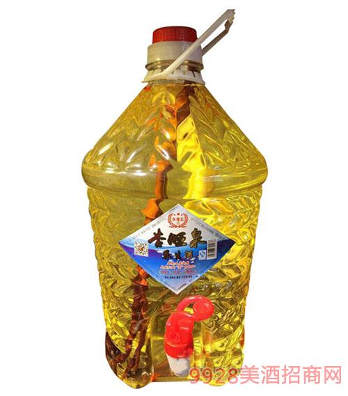 永难忘杏旺泉养生酒42度8斤