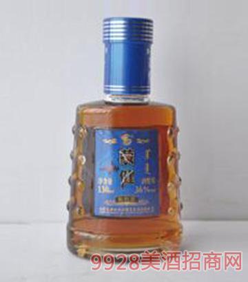 蒙苁露酒130ml