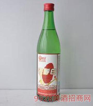 老呼白酒光瓶-绿
