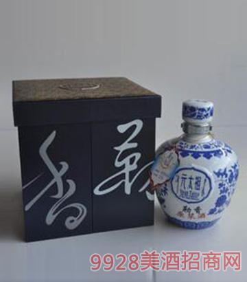勒香酒-盒装