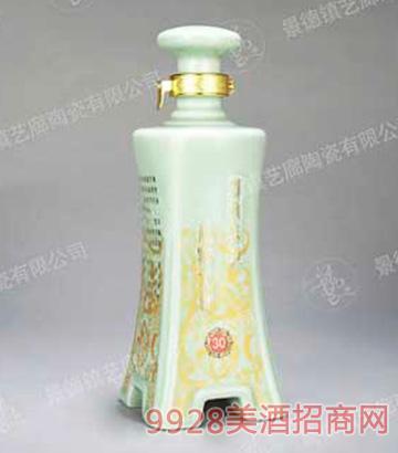 酒瓶YL0004-500ml