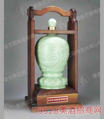 酒瓶YL0005-3000ml