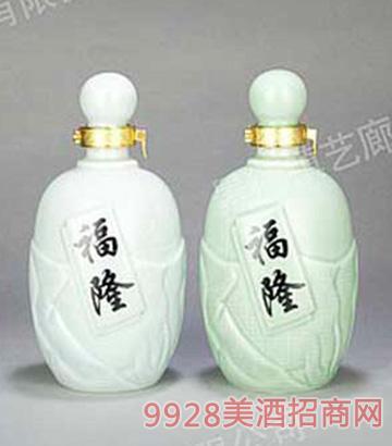 酒瓶YL0044-500ml