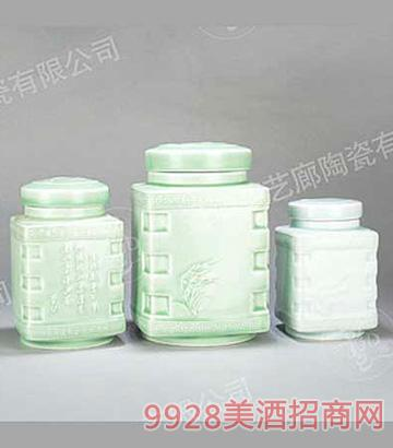 酒瓶YL0047-500ml