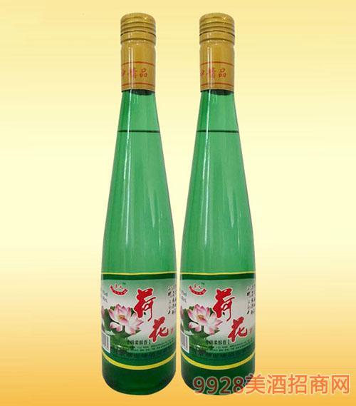 京义荷花酒42度500ml
