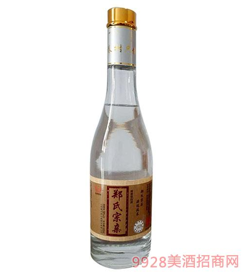 郑氏宗亲酒38度500ml浓香