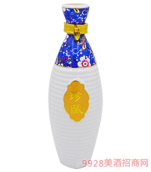 红春树-珍 藏酒(瓶装)