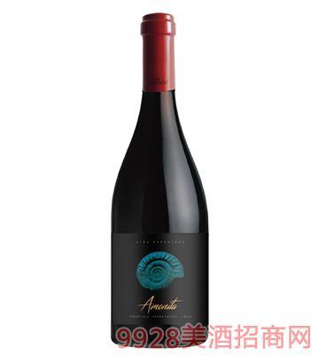夜光螺西拉干红葡萄酒