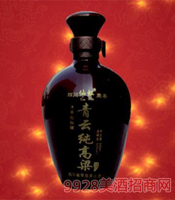 青云纯高粱酒(一级)