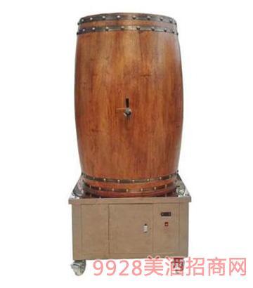 橡木桶发酵罐400L