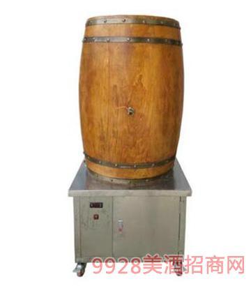 橡木桶发酵罐300L