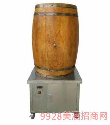 橡木桶发酵罐200L