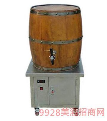 橡木桶发酵罐100L