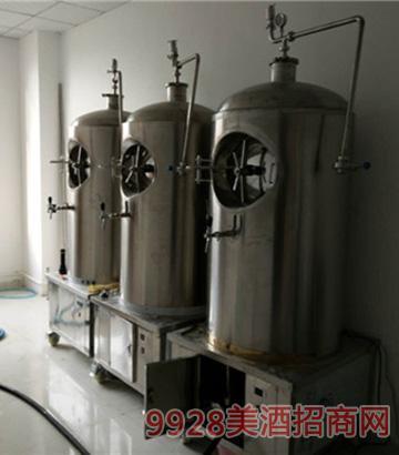 多功能发酵罐