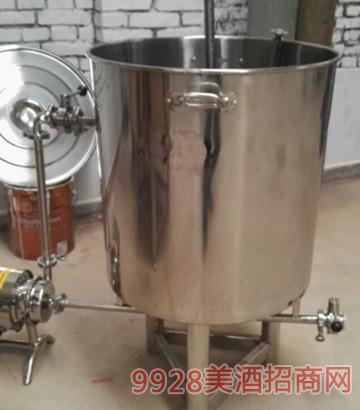 多功能热水桶