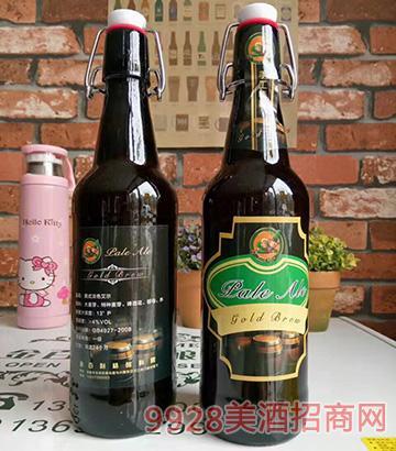 波恩贝尔啤酒瓶装