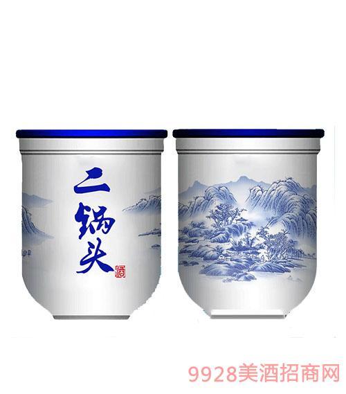 口杯酒·二锅头(山)