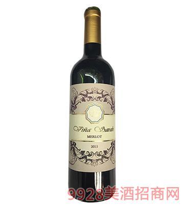 维纳斯干红葡萄酒