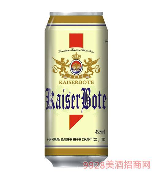 德国精酿啤酒500ml
