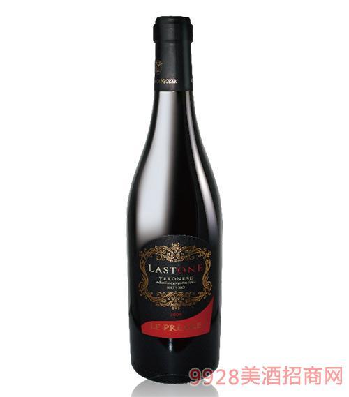 万宝利腊石优质法定产区干红葡萄酒