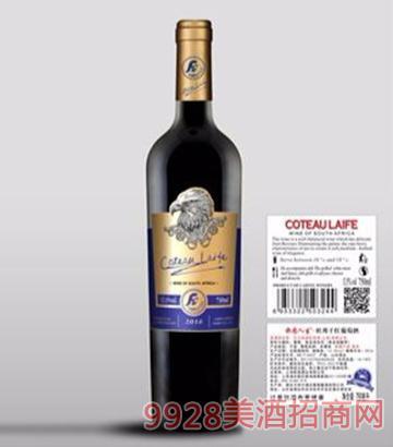 歌图人生 老鹰 杜邦干红葡萄酒
