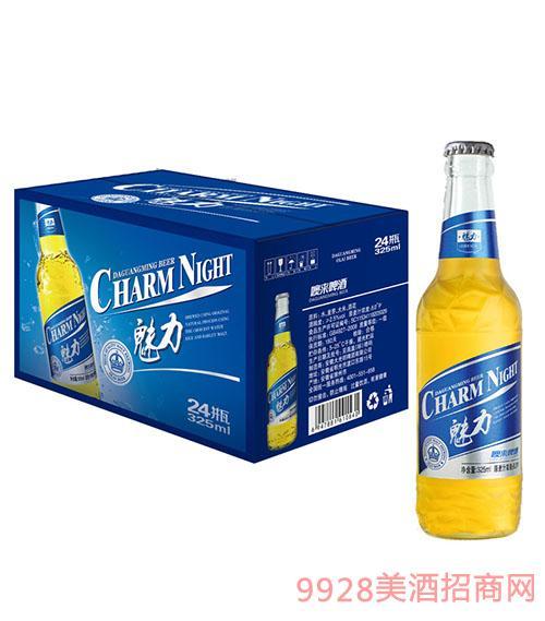 噢来啤酒·魅力(箱)