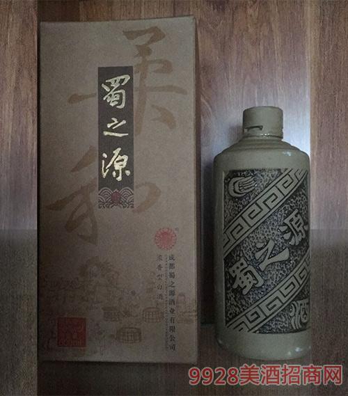 蜀之源酒浓香型500ml