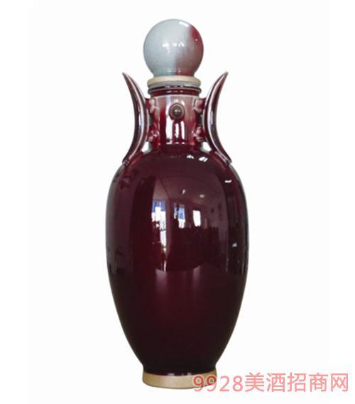 国之魂酒60度官升三级2.5L