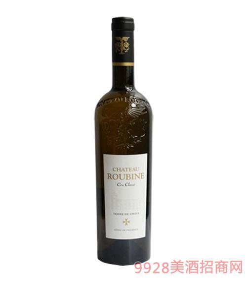 柔缤酒庄十字之地精选干白葡萄酒