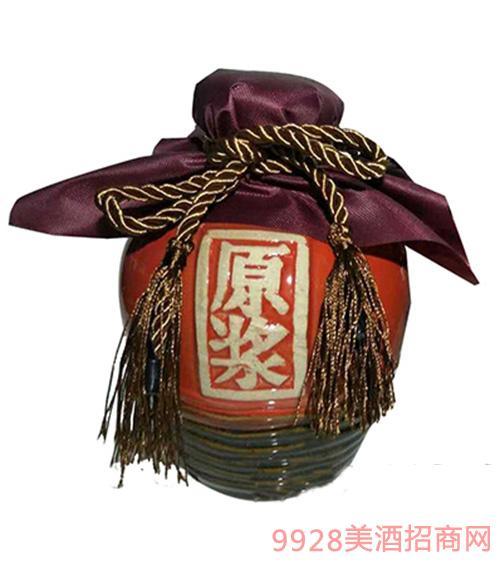 九酝春酒原浆红坛