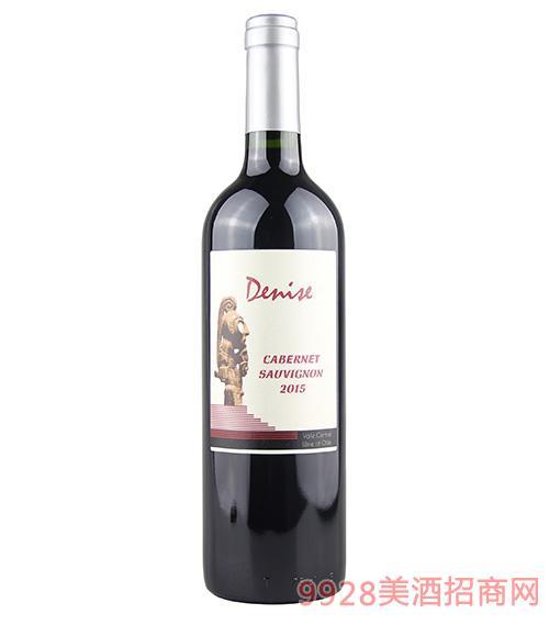 帝力氏(智利)赤霞珠葡萄酒