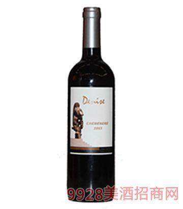 帝力氏(智利)佳美娜葡萄酒