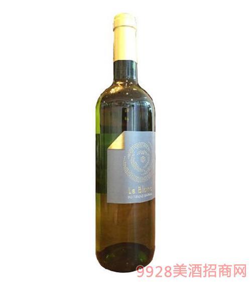 巴瑞庄园干白葡萄酒