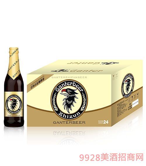 甘特尔至 尊啤酒330ml