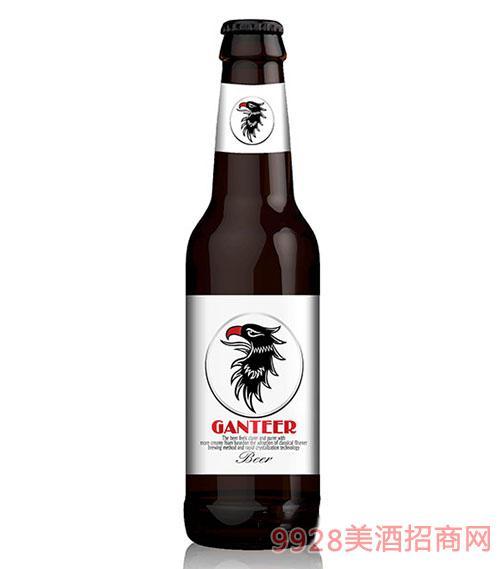 甘特尔精酿啤酒330ml