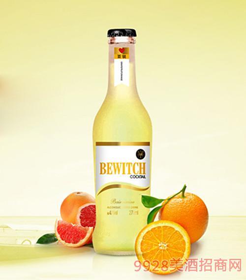 百锐果汁鸡尾酒西柚香橙