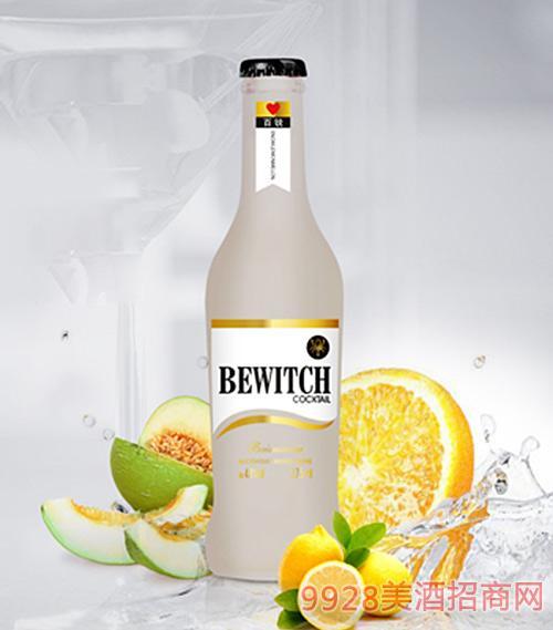 百锐果汁鸡尾酒柠檬雪瓜