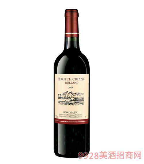 澳洲百锐康帝圣玛丁公爵干红葡萄酒