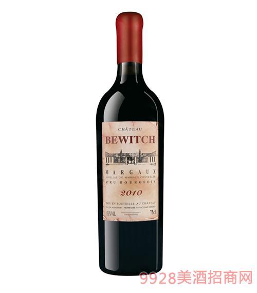 澳洲百锐玛歌圣玛丽庄园梦露干红葡萄酒