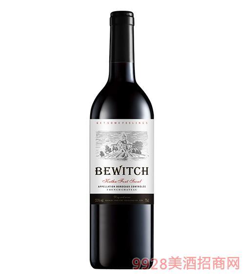 法国城堡卡图尔堡干红葡萄酒