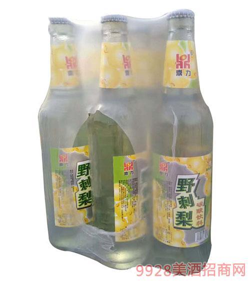 青伦鼎力野刺梨碳酸饮料