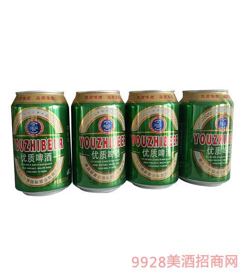 青伦鼎力优质啤酒