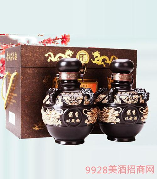 茅台镇酱香收藏酒
